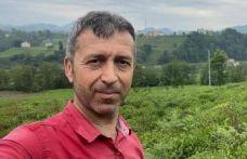 Balık tutarken elektrik akımına kapılan Öztel hayatını kaybetti