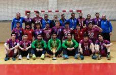 Trabzon Büyükşehir Hentbol süper ligde