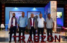Bize Kıbrıs da Trabzon