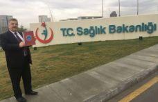 TAKADEMİ'den Sağlık çalışanlarına tatil önerisi