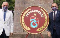 Trabzonspor 54. Yaşını kutladı