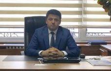 Cevat Dervişoğlu Avcılar İlçe Milli Eğitim Müdürü oldu