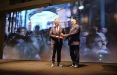 En başarılı büyükşehir belediye ödülü Trabzon'un