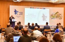 Trabzon Turizm Konseyi'nin ilk toplantısı yapıldı