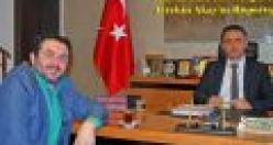 Ümraniye Kaymakamı Suat Dervişoğlu
