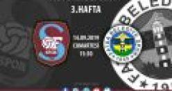 Ofspor ilk galibiyetini Fatsa'dan aldı