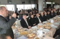 Ak Partî'de Ünal Çelik aday