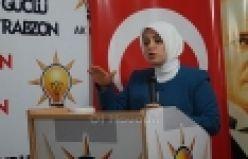 Milletvekili Köseoğlu Of'ta partilerle buluştu