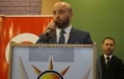Ak Parti Of İlçe Şubat Danışma Meclisi Toplantısı