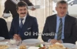 Başkan Sarıalioğlu Gazetecileri ağırladı
