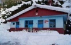 Ballıca'dan kar manzaraları 2015