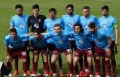 Ofspor Derincespor'u 3-0 yendi, Play Off'u garantiledi