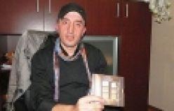 Cengiz Selimoğlu, Şapkalı Türkülerle Oflularla buluştu