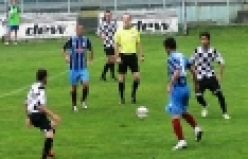 Ofspor 0-3 Altay