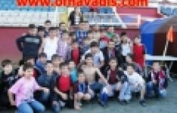 Ofspor Savaş'tı ve Denizli Belediyespor'u Ozan'la yıktı