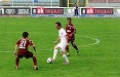 Ofspor 1-1 Tokatspor