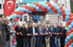 Yakup Türköz Özel Eğitim Mesleki Eğitim Okulu açıldı