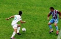 Ofspor 1-1 Diyarbakırspor