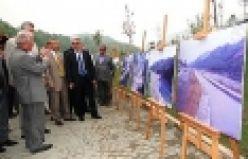 Solaklı Vadisi Rekreasyon projesi Türkiye'ye örnek olacak