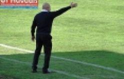 T.Direktör Tolgay Kerimoğlu İnegöl maçı değerlendirmesi