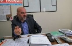 Olcay Başkan'dan Of Havadis'e özel açıklamalar