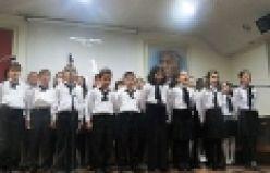 10 Kasım 2012 Of'ta Ata'yı Anma Programı