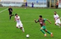 Ofspor Bayrampaşa'ya 4-1 yenildi