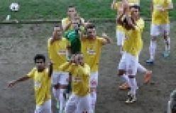 Ofspor 4-0 Gaziosmanpaşa