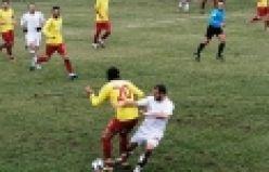 Ofspor 2-1 Pendikspor