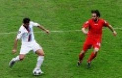 Ofspor-Çorumspor maçının özeti