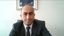 Kamu, STK Uyum Buluşmaları'nın İlki Karadeniz'de