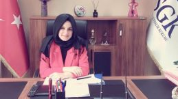 Of SGK Müdürlüğüne Gülhanım Üstün atandı