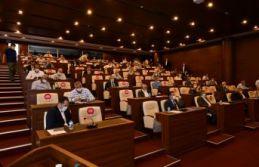 Büyükşehir belediye meclisi Ağustos ayı ilk toplantısını...