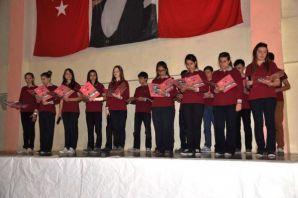 Atatürk vefatının 75.yılında anıldı