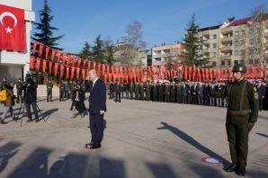 Trabzon'un kurtuluşunun 99'uncu yılı kutlandı