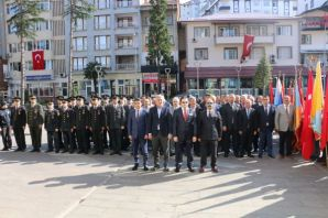 29 Ekim 2019 Cumhuriyet Bayramı