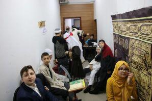 Ali Yeşilyurt İHO'lu öğrencilerden Kutlu Doğum tiy