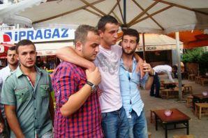 Abdülhalim Türkyılmaz hayatını kaybetti