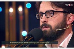 Kur'an-ı Kerim'i güzel okumada Adem Başer birinci