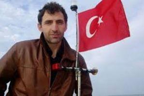 Şehit Ahmet Çamur 3.yılında anıldı