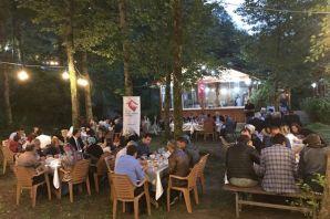 Kaymakam Fırat'tan Şehit Aileleri ve Gazilere ifta