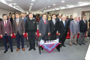 Şehit Necmi Çakır Anadolu Lisesi öğrencilerinden i