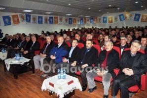 Ak Parti Of İlçe Aralık 2013 Toplantı
