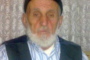 Mehmet (Ali) Nazikoğlu vefat