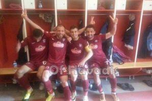 Ankaragücü 2-3 Ofspor