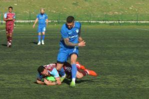 Arnavutköy Belediyesi GS 3-0 Ofspor