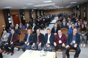 Of'ta İşyeri Sağlık ve Güvenlik Birimi çalıştayı