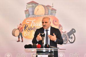 Büyükşehir Ramazan'ı daha da güzelleştirecek