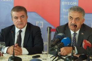 Başbakanlık BYEGM Yerel Medyayı Rize'de buluşturdu