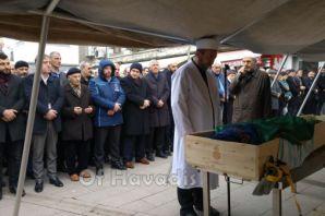 Başkan Sarıalioğlu'nun hala acısı